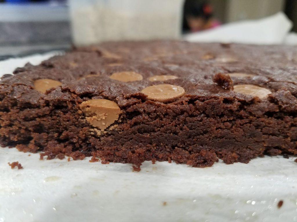 Dad's Best Chocolate Brownies